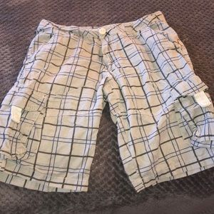 Other - Men's cargo shorts size 29